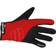 Sportful Essential WS Gloves red/black